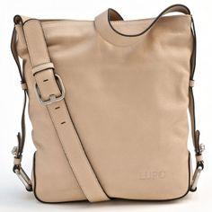 Lupo Barcelona Shoulder Handbag - Handbags - Women   Hunt Leather