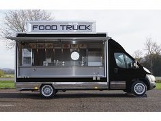 innovative food trucks - Google Search