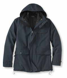 All-Season 3-in-1 Jacket: Jackets and Coats | Free Shipping at L.L.Bean | $179 | WARMEST to -20F