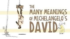 The Many Meanings of Michelangelo's David. TED-Ed - YouTube