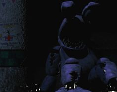 bonnie from five nights at freddy's memes | Five Nights at Freddy's 2 - Poor old Bonnie - GIF by GEEKsomniac