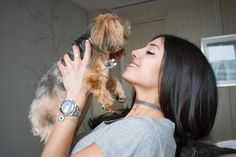 "From heading Public Relations for the Four Seasons in Toronto to becoming an entrepreneur with her new venture, Halo PR Group, Halla Rafati leads an exciting life. She understands luxury and as a proud pet parent herself, she knows exactly the level of service pampered pets, as well as their humans, should expect. After receiving her Morkie (Maltese Yorkshire Terrier) as a ""Welcome to Canada"" gift, she fell absolutely in love and gained a travel partner."