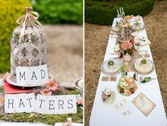 100 Beautiful Bridal Shower Themes + Ideas   Brit + Co