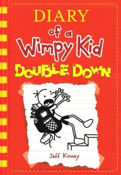 DIARY OF A WIMPY KID: Double Down (Book 11) | Wimpy Kid