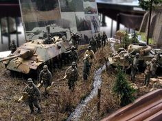 95  Unbelievable Realistically Depicted Scale Models That Come To Life
