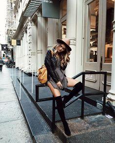 Moda uliczna Inne Moda shared by 《MaleXx》 on We Heart It Daily Fashion, Fashion Mode, Look Fashion, Net Fashion, Street Fashion, Fashion Addict, Paris Fashion, Mode Style, Style Me