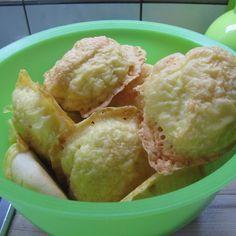 Rezept Leckere Käsebrötchen von Livia-1 - Rezept der Kategorie Brot & Brötchen