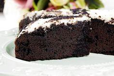 Čierna torta