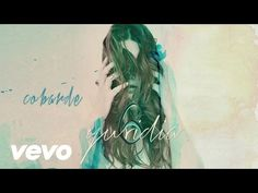 Yuridia - Cobarde (Cover Audio) - YouTube