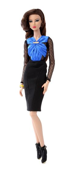 Winter In New York Barbie Collector Doll - Google Search