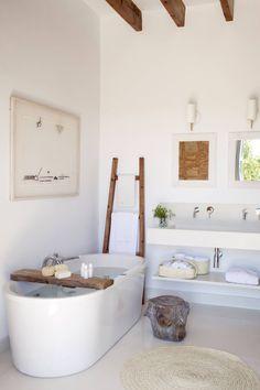 Hotel Predi Son Jaumell : Hoteles de estilo mediterráneo de margarotger interiorisme