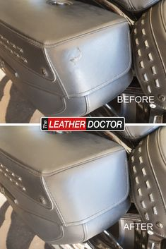 Another vinyl weld success story by Vince from The Leather Doctor North & North East Adelaide Leather Repair, Leather Cleaning, Success Story, Finding Yourself, Soul Searching