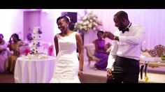 Ayoluvmi and Ope - Best First Dance Ever