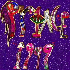 A Visual Celebration of Prince Through His AlbumCovers