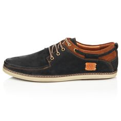 Sperry Authentic Original Cyclone Leather 2-Eye Boat Shoe | Shoes ...