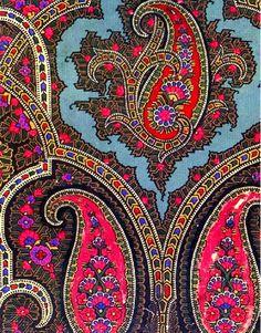 George Haite - Victorian Textile Designer  http://www.ransen.com/Articles/Haite/Default.htm
