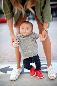 For my Monkey baby Elliot Little Boy Fashion, Baby Boy Fashion, Toddler Fashion, Kids Fashion, Toddler Boy Outfits, Cute Outfits For Kids, Cute Kids, Toddler Boys, Little Boy Swag