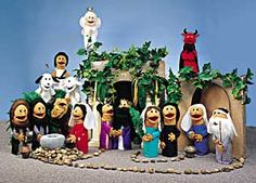 Puppets For Church - thepuppetmall.com