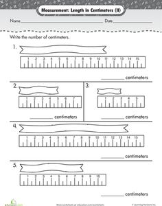 1000 images about measurement on pinterest worksheets measurement worksheets and worms. Black Bedroom Furniture Sets. Home Design Ideas
