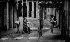 La otra Mirada: Street Photog