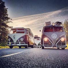 Vdubluv Volkswagen Crew