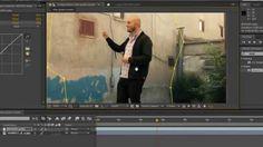 Adobe After Effects Basic Skills- Deel Green Screen Tutorial