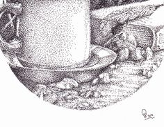 """Check out new work on my @Behance portfolio: """"Trial drawing #2"""" http://on.be.net/1jw8zB8"""