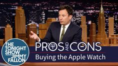 Pros and Cons: Buying the Apple Watch