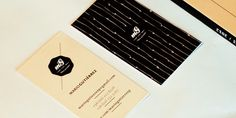 CV / Self Promotion - Portfolio MG by Mario Gutierrez, via Behance