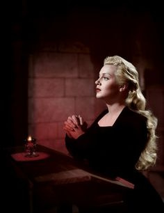 Lana Turner in The Three Musketeers (George Sidney, 1948)
