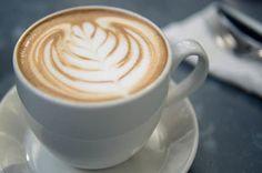 Como preparar um cappuccino queimador de gorduras