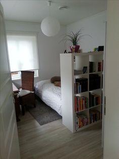 Blick ins sehr wohnliche Gästezimmer.