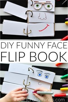 These Creative Activities Will Keep Kids Occupied for Hours - 40 Fun Activities to Do With Your Kids – DIY Kids Crafts and Games - Funny Crafts For Kids, Funny Kids, Diy For Kids, Children Crafts, Babysitting Activities, Fun Activities For Kids, Physical Activities, Fun Games, Outdoor Activities