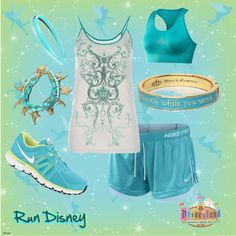 Run Disney, created by sierra-butler - my sister was the much bigger disney fan in our family.  I wonder if I could get her to run this too? @Veronica House