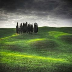Imaginary landscapes.. by Ali Cat