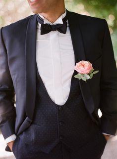 Photography: Greg Finck I Planning: Lavender & Rose I M & D