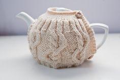 cosy & automnal knit par Mlle Tessalia Tricot sur Etsy