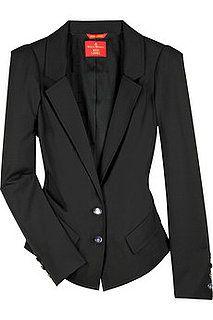 Vivienne Westwood Red Label black blazer