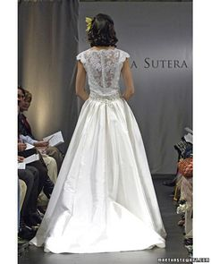 back carmela sutera 2008 collection