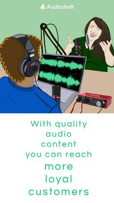 If you are starting a business or launching a new product... ✅ a podcast should be your priority for promotion Not only it is more cost efficient than traditional commercials But it also helps the image of your brand With quality audio content, you can reach more loyal customers ✅ Plus, using audio is easier and faster than other advertising tools You just need good gear and right mentorship For that, we created the podcast package All that you need in one bag ➡️ Click the pin to learn more New Product, Product Launch, Advertising Tools, Loyal Customer, One Bag, Starting A Business, Priorities, Promotion, Audio