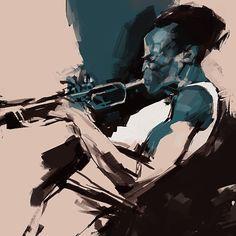 Miles Davis, Hand Lettering Art, Photoshop, North Sea, Deviantart, Letter Art, Cool Cats, Art Tutorials, Concept Art
