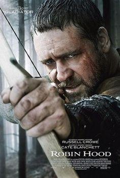 """Una bellissima versione """"storica"""" del leggendario Robin Hood."""