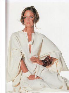 Style Pantry   Style Icon: Roy #Halston