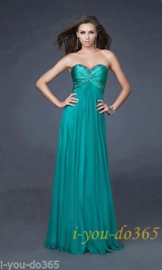 Amazing-Stock-Bridesmaid-Prom-Formal-Party-Evening-Gown-Stock-Size-6-16