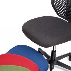 proto: ergonomischer Bürostuhl mit Farbvielfalt