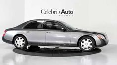 Maybach 57 2005 Mercedes Maybach, S Class, Vehicles, Car, Automobile, Autos, Cars, Vehicle, Tools