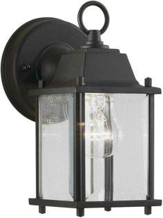 Cape Cod Style | Lighting | Pinterest | Cod, Exterior light fixtures ...