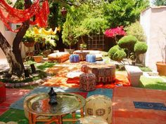 Gallery | Moroccan Themes Party