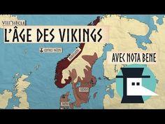 L'âge des Vikings (avec Nota Bene) - YouTube Age, Youtube, Memes, Books, Alaska, Medieval, Culture, Note, The Vikings