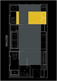 One Room Configured 24 Ways